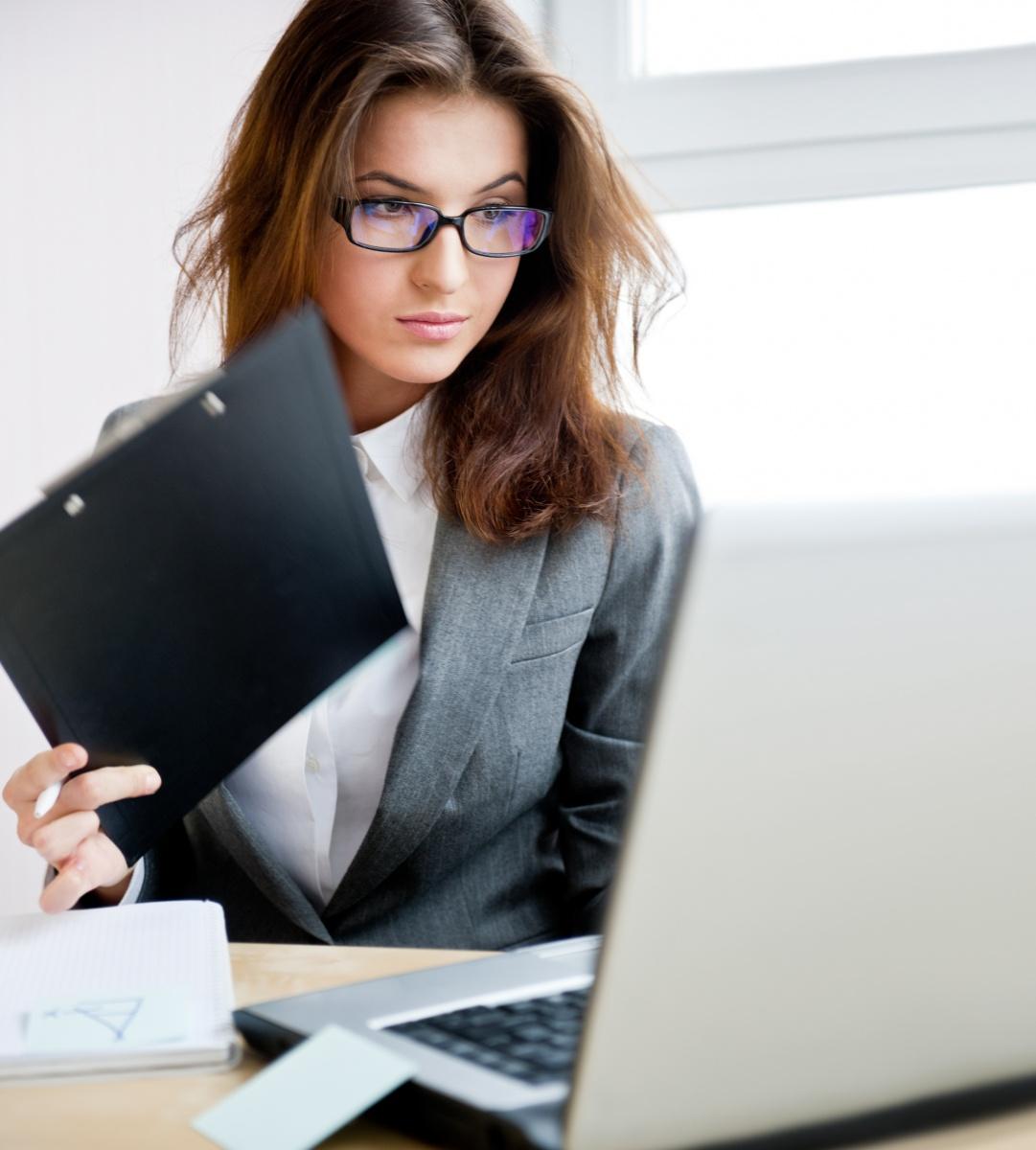 Тест: Узнай, что мешает твоему карьерному росту?