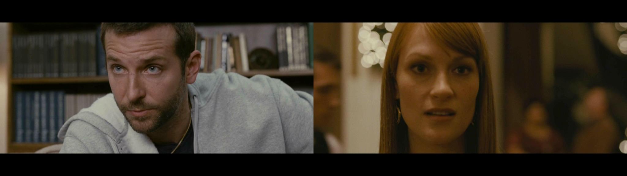 Тест: Ты и твой возлюбленный, с персонажами какого фильма вы схожи?