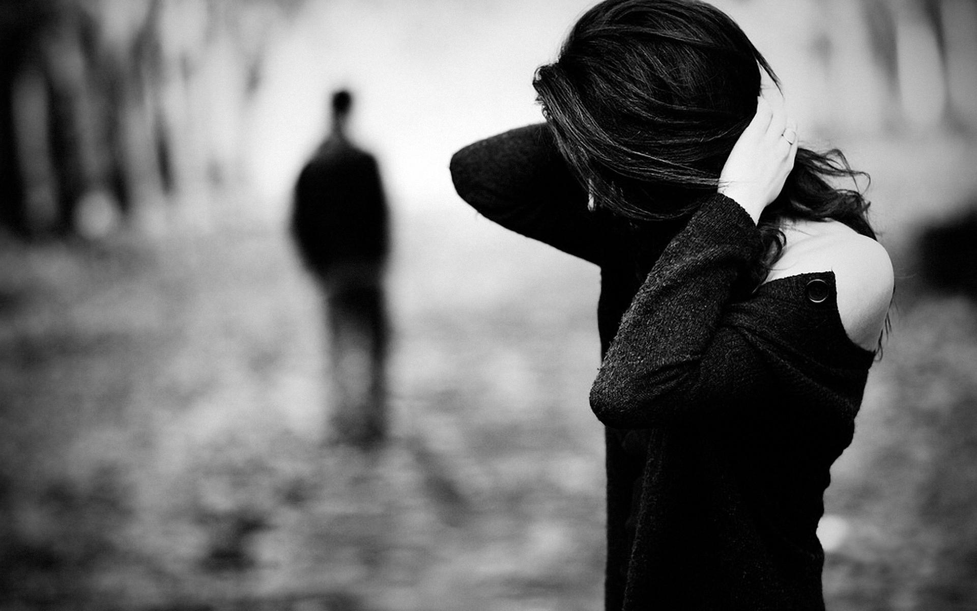 Тест: Кто виноват в вашем расставании, ты или твой бывший?