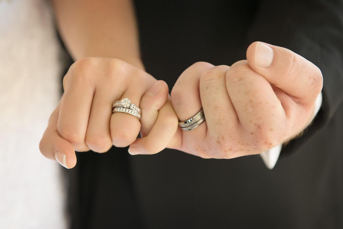 Тест: счастливый у вас брак или нет?