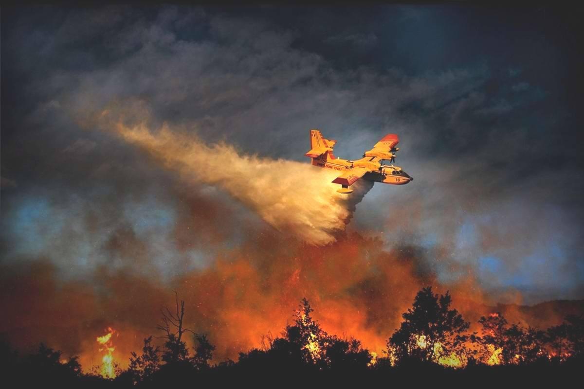 Тест: Какая ты природная катастрофа?