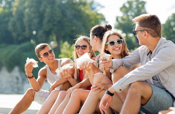 Тест: Как много в твоем окружении настоящих друзей?