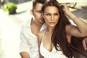 Тест: Изменяет ли тебе твой мужчина?