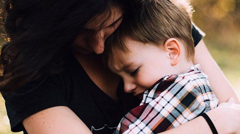 Отношения в семье с ребенком — инвалидом