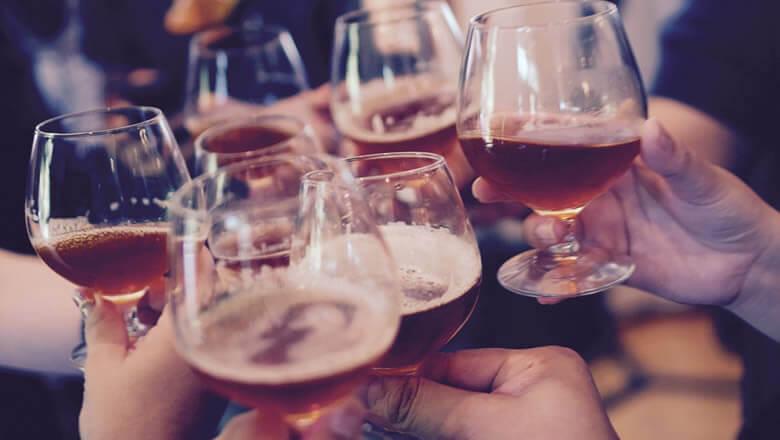 Не знаю своей алкогольной нормы, как быть?