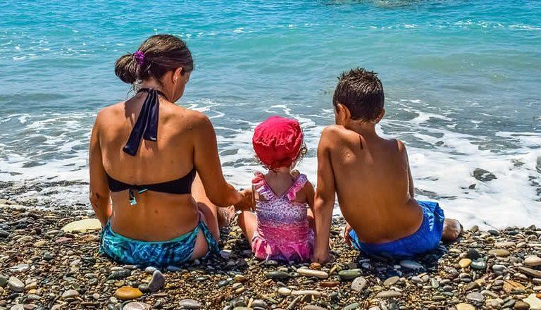 Отдых с детьми: как правильно выбрать тур?