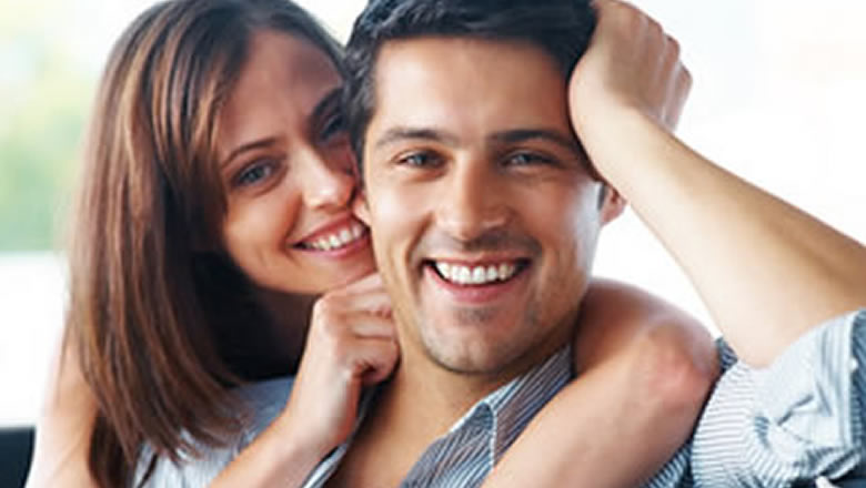 Тест: Узнайте психотип ваших отношений