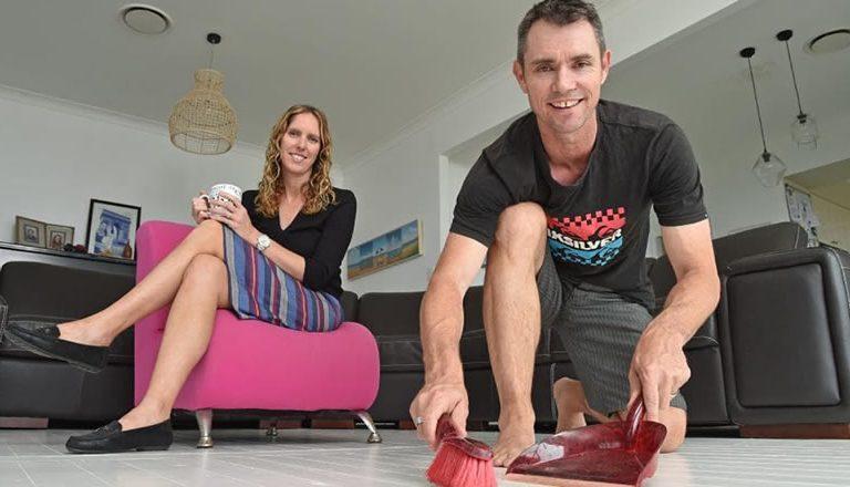 Домохозяйка — теперь это профессия