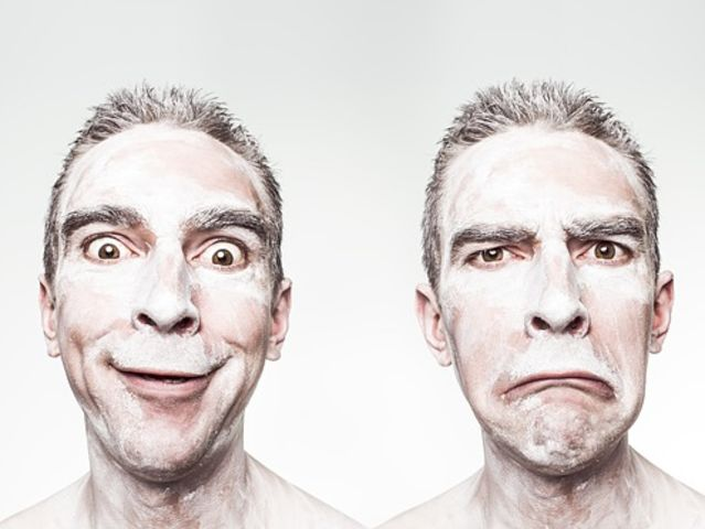 Тест на определение типа личности