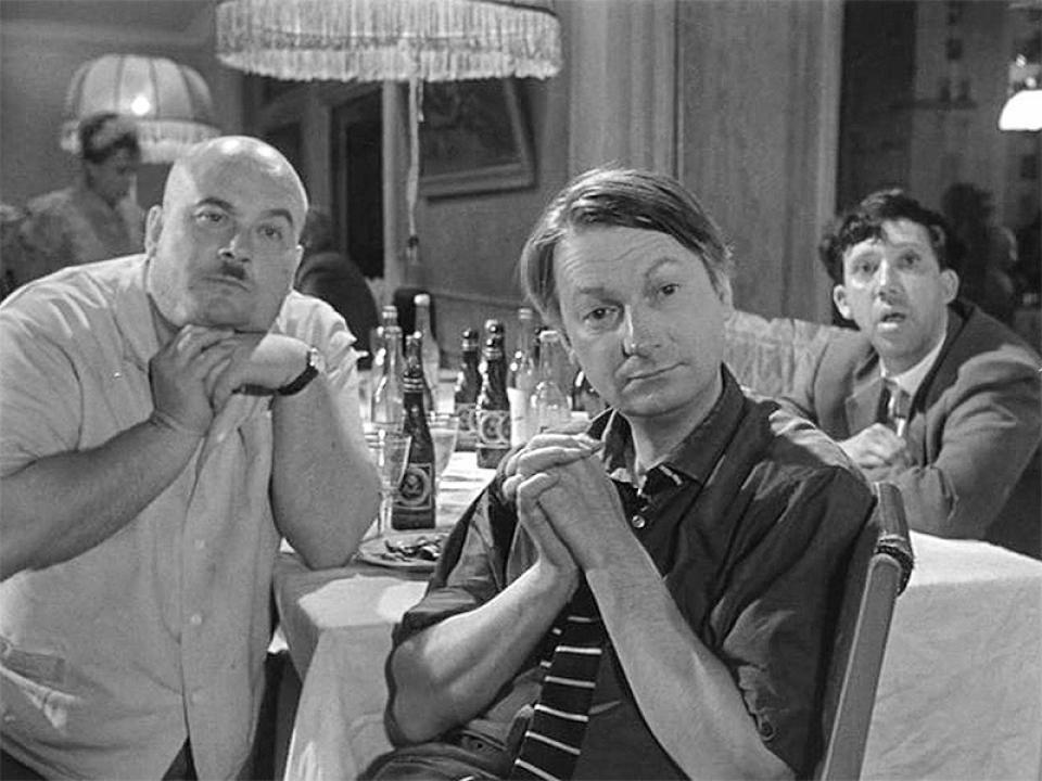 Как хорошо вы помните советские фильмы?