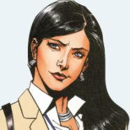 Рисунок профиля (Serenite)