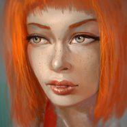 Рисунок профиля (Lala)